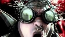 Ministry 'PermaWar' music video