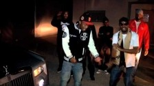 Juicy J 'Make It Happen' music video