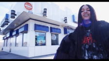 Princess Nokia 'Your Eyes Are Bleeding' music video