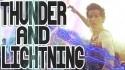 Ricky Dillon 'Thunder and Lightning' Music Video