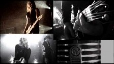 Def Leppard 'Nine Lives' music video