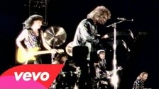 REO Speedwagon 'Live It Up' music video