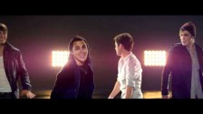 Big Time Rush 'Music Sounds Better' music video