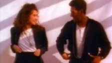Amy Grant 'Baby, Baby' music video