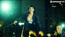 Borgeous 'Zero Gravity' music video