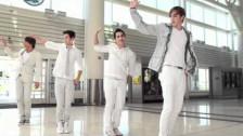 Big Time Rush 'Worldwide' music video
