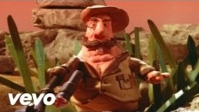Primus 'Southbound Pachyderm' music video