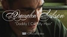 Daughn Gibson 'Daddy I Cut My Hair' music video