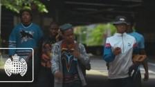 MK 'Always (Route 94 Remix)' music video