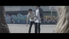 JP Klipspringer 'Watch the River' music video