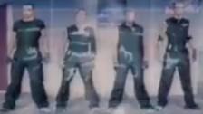 A1 'Take On Me' music video