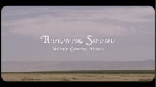 Reigning Sound 'Never Coming Home' music video