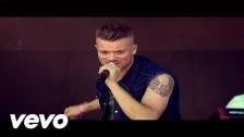 Gers Pardoel 'Zijn' music video