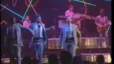 Dan Hartman 'I Can Dream About You (Streets Of Fire Version)' music video