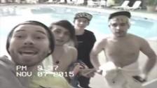 Best Kept Secret (3) 'Stormy Weather' music video