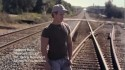 Spenser Bahr 'Railroad Track' Music Video