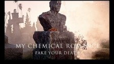 My Chemical Romance 'Fake Your Death' music video