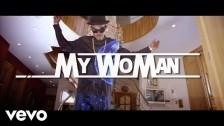 Patoranking 'My Woman, My Everything' music video
