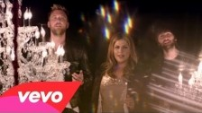 Lady Antebellum 'Bartender' music video