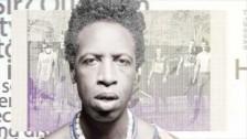 Saul Williams 'Burundi' music video