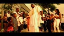 Jadakiss 'Knock Yourself Out' music video