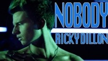 Ricky Dillon 'Nobody' music video