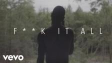 Elle Varner 'Fuck It All' music video