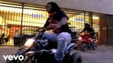 Mozzy 'Ain't Living Right' music video