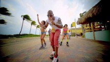 Flo Rida 'Let it Roll' music video