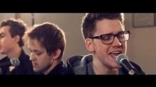 Alex Goot 'Clarity' music video