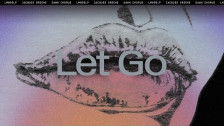 Jacques Greene 'Let Go' music video