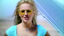 Geri Halliwell 'Lift Me Up' music video