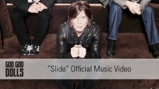 Goo Goo Dolls 'Slide' music video