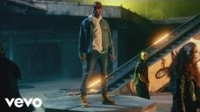 Chris Brown 'Party' music video