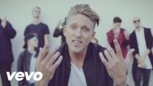 Danny Saucedo 'Dör för dig' music video