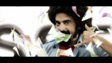 Caparezza 'Legalize the Premier' music video