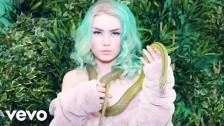 Ängie 'Spun' music video