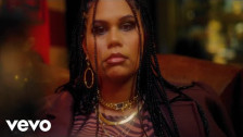 Barkaa 'King Brown' music video