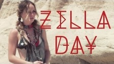 Zella Day 'No Sleep to Dream' music video