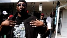 Project Pat 'Gettin Money' music video