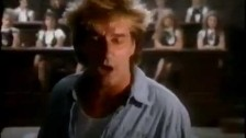 Rod Stewart 'Love Touch' music video