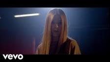 Becky Hill 'Rude Love' music video