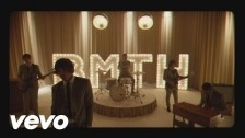 Bring Me The Horizon 'Drown' music video