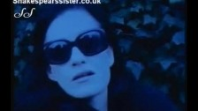 Shakespear's Sister 'Pulsatron' music video