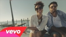 Shaggy 'If U Slip, U Slide (You Could Be Mine)' music video