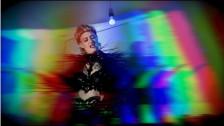 Peaches 'Flip This' music video