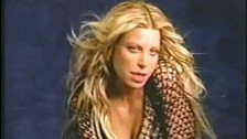 Taylor Dayne 'Unstoppable' music video