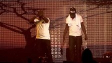 Sexion D'assaut 'J'reste debout' music video