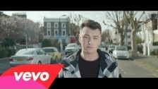 Sam Smith 'Stay With Me' music video