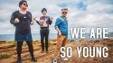 The Axis of Awesome 'We Are So Young' Music Video